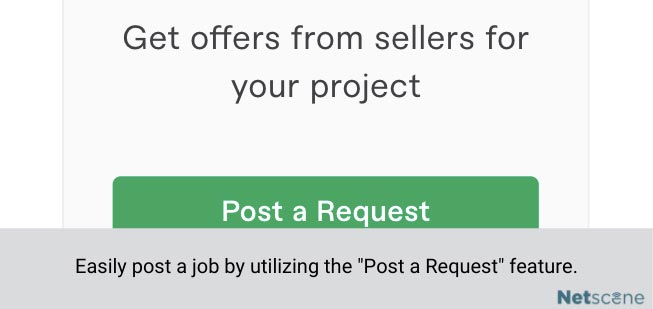how to post a job on fiverr
